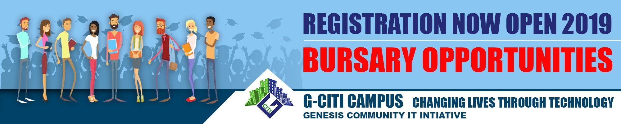 G-CITI Campus